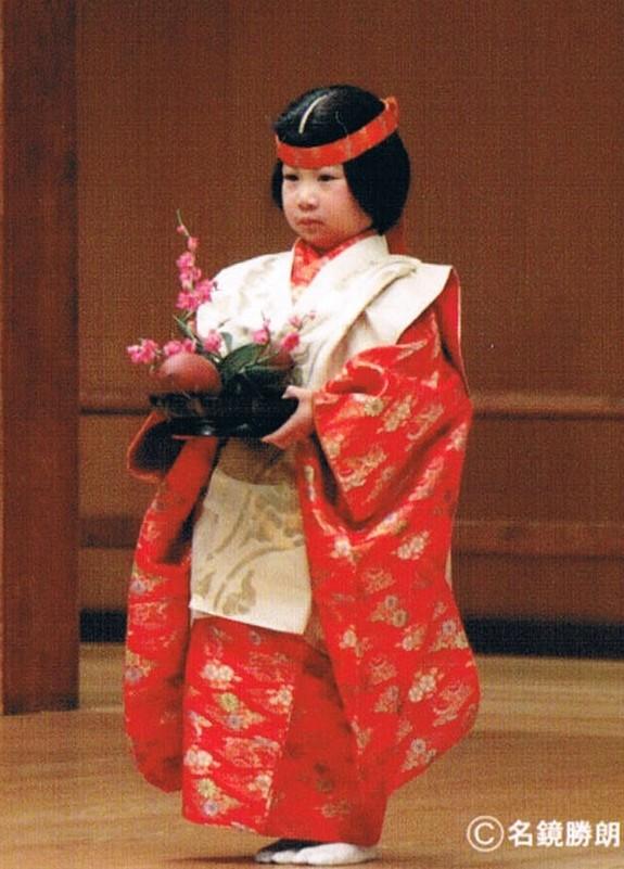 西王母・凜太郎
