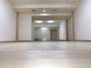 桜山舞台1