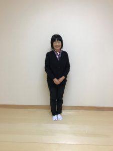 柴田美穂子
